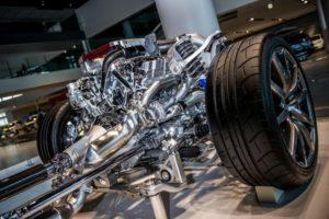 Проблема? Двигатель или трансмиссия? Почему!?
