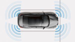 Nissan интеллектуальные технологии обеспечения безопасности